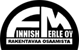 Finnish Merle Oy Logo